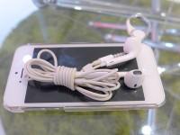 iPhone(スマホ)のイヤホンのまとめ方