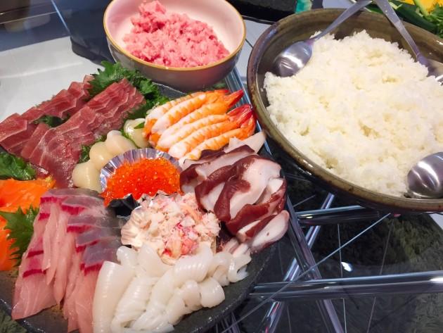 巻寿司セット