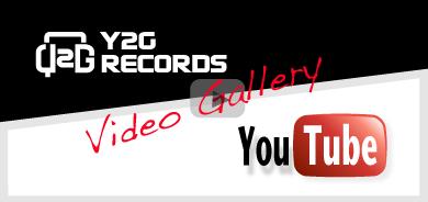 音楽レーベルY2Gレコード