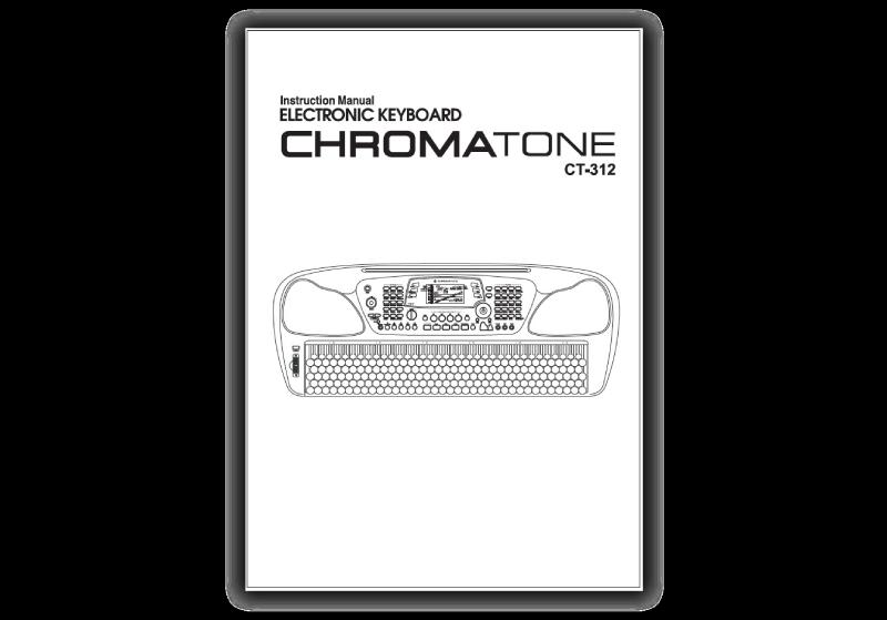 chromatone-manual