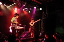 Chromatic Music Lab.発表会ライブ6