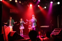 Chromatic Music Lab.発表会ライブ11