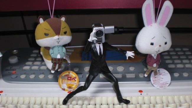 カメラ男@クロマ-1