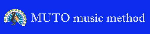 MUTO music method